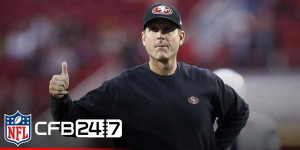 ICYMI: Jim Harbaugh will meet with #Michigan officials this weekend ...