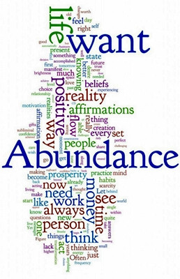 Abundance Manifestation