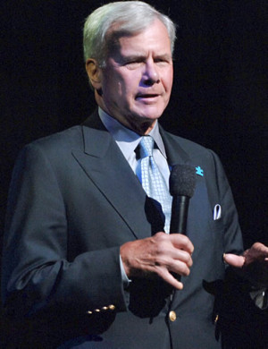 Tom Brokaw weed quotes