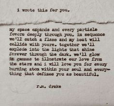 drake more relationships quotes rmdrk rm drake people quotes r m ...