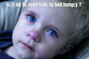 Child Hunger Exploding In Greece – Starting To Happen In America Too