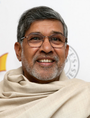 Kailash Satyarthi Kailash Satyarthi attends the British Asian Trust