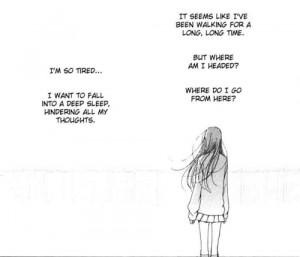Anorexia Nervosa Tumblr Quotes