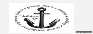 Anchor Quotes Friendship Anchor cover