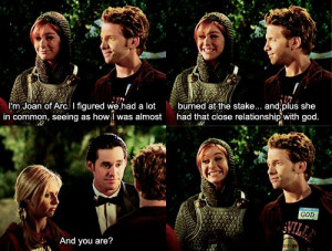 Willow and Oz were adorable!