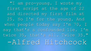 quotes from alfred hitchcock 1 hitchcock on human nature 2 hitchcock ...