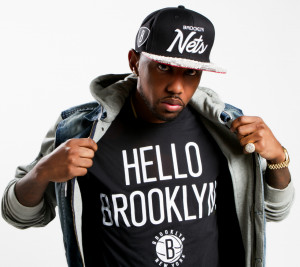 ... Nets to Hold Sneaker-Themed Art Competition Judged by Rapper Fabolous