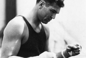 Jack Dempsey – The Manassa Mauler