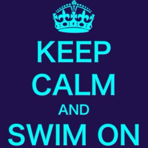 Competitive Swim Quotes Swimmer · @swimmerquotes