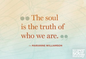 Super Soul Sunday Quotes