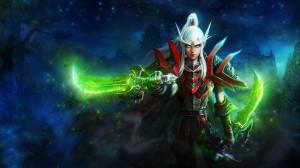 World of Warcraft Rogue