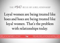 Men Are Cheating Bastards...