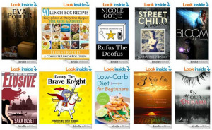 ... FREE eBooks: 365 Inspiring Quotes, Low Carb Diet for Beginners, MORE