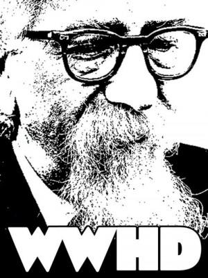 WWHD - as in What Would Heschel Do?Abraham Joshua Heschel (January 11 ...