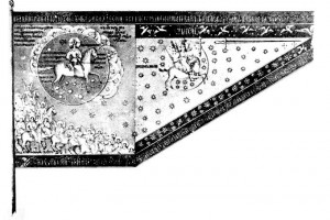 banner from the armies of Ivan IV. - The Great Flag during the Reign ...