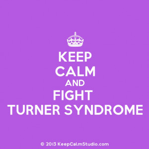 MYTH: Turner Syndrome is hereditary
