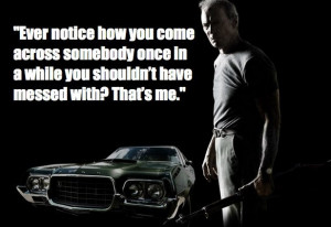 Clint Eastwood Quotes for RNC Speech