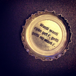 bottle cap cyan get i jamaican quotes sayings wanti jamaicans source ...