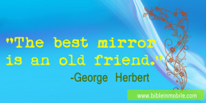 Old Friend Old Friends Quotes