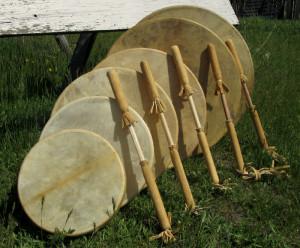 Drums >> Hand Drums