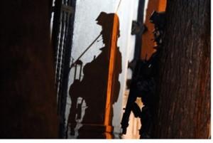 Counterterror op in Belgium (file)