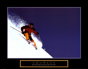 Funny skiing quotes wallpapers