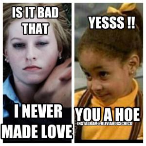 Olivia Boss Chick Memes
