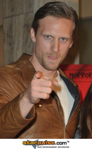 Teddy Sears The Inter Selected