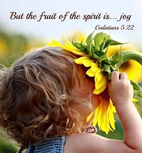 Bible Verses About Joy: 25 Scriptures
