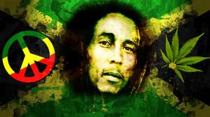 Bob Marley by mihaiart