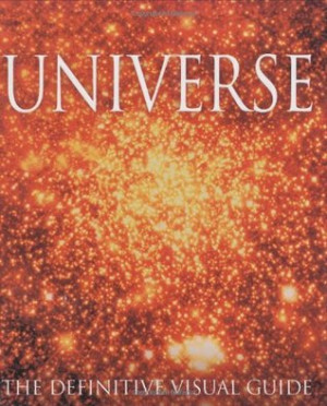 "Start by marking ""Universe: The Definitive Visual Guide"" as Want ..."
