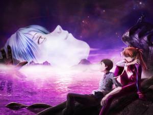 End of Evangelion Image