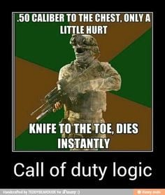Call of duty funny