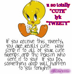Tweety Bird Quotes | Tweety Bird (The Best Cartoon Character)