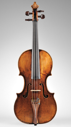 Musical Instruments Violin