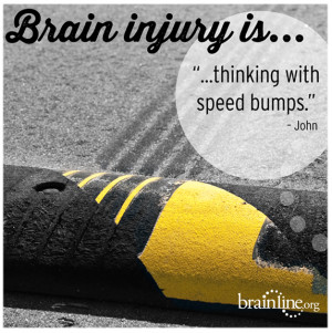 Traumatic Brain Injury Quotes