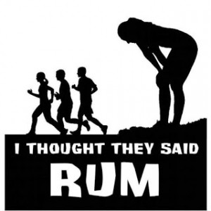 for some funny running quotes