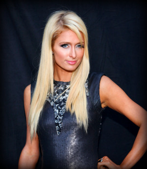 "Socialite Paris Hilton asked, ""What's Wal-Mart? Do They Sell, like ..."