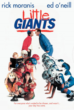 10 Things I Learned from the Little Giants