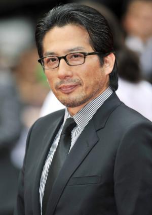 Hiroyuki Sanada Picture 5