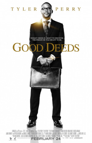Free full movies online Tyler Perry's Good Deeds