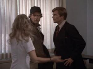 The A-Team series. Dwight Schultz - H.M. Murdock. Dirk Benedict ...