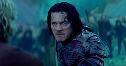 Dracula Untold is a 2014 Irish-American dark fantasy action horror ...