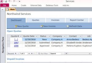 Customer Service Powerpoint Free Templates
