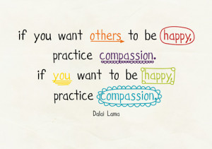 ... quotes about friendship showing compassion quotes about compassionate