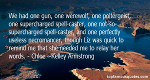 Werewolf Quotes