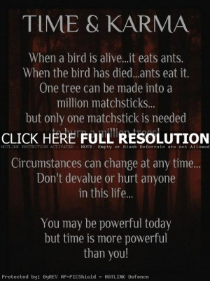 philosophical, quotes, sayings, time, karma, life