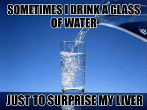 This is the most backwards substance on Earth…and you have it in you ...