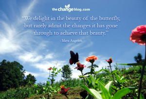 30+ Maya Angelou Quotes