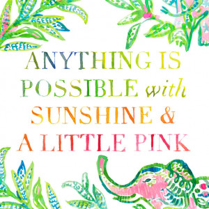 lilly-pulitzer-quote-sunshine-happy